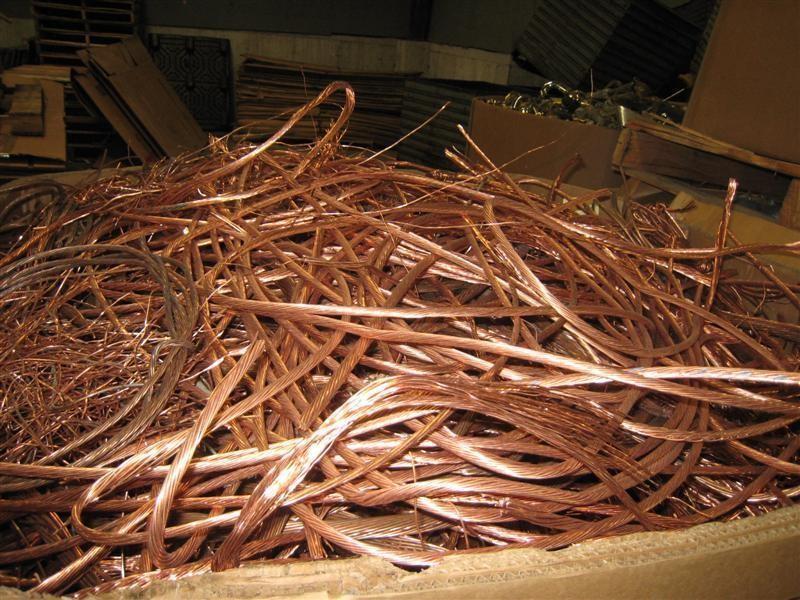 随州随县回收废铁价值