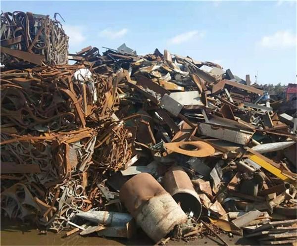 武汉洪山回收废电线高价回收