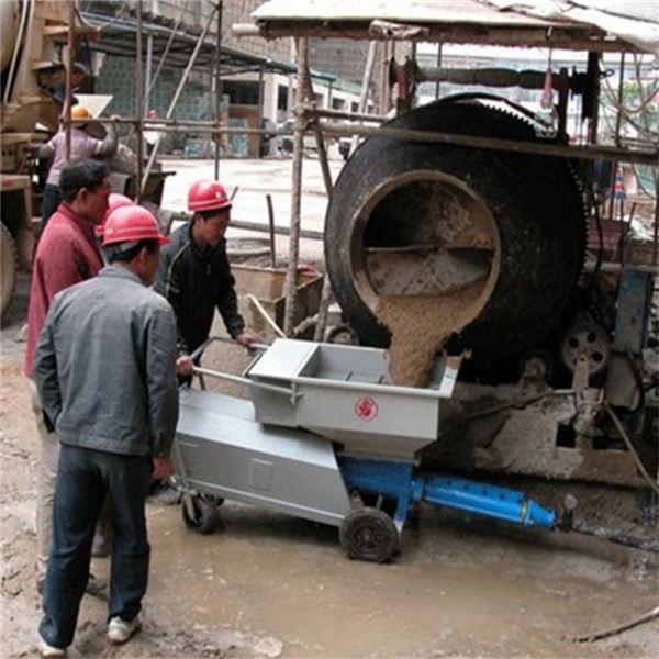 山东潍坊回填注浆螺杆式注浆泵砂浆螺杆式注浆泵注浆机