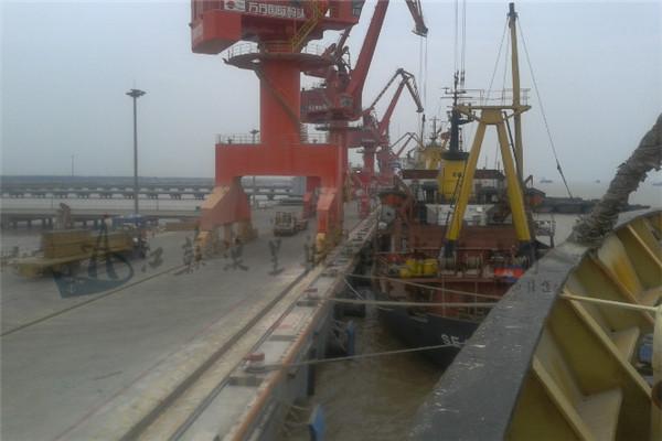 辽宁金普新区水中打捞公司电话