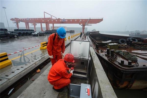 温州瑞安水下电缆、光缆敷设、检测安装公司