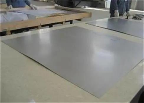 南通S31254镍基钢板固溶时效