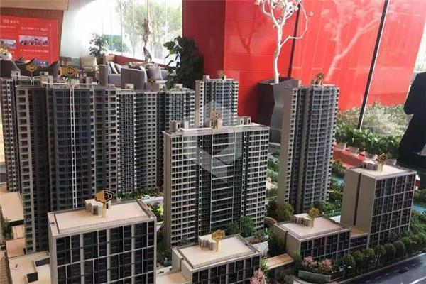 【售楼部】奉化宝龙广场公寓升值空间,买过的后悔了吗?