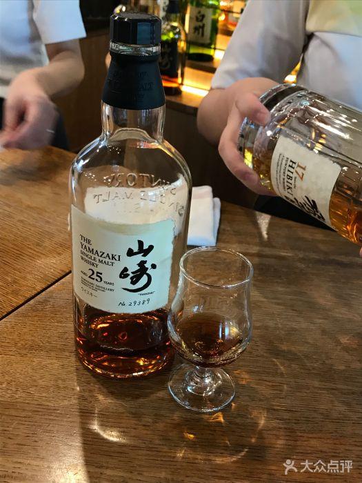 蚌埠市(18年)山崎酒瓶回收-麦卡伦系列空酒瓶本站回收