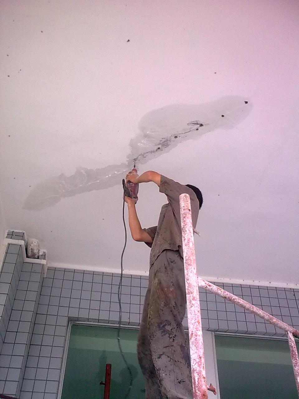 常州市新北区三井街道楼顶漏水防水公司电话