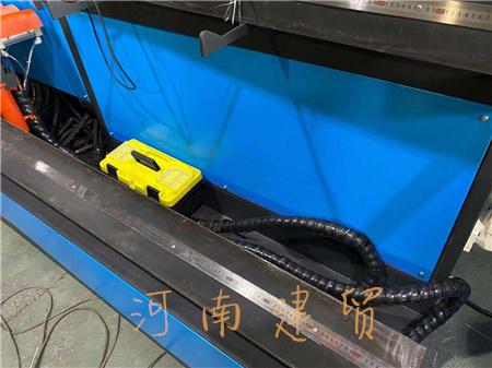 广东梅州五机头钢筋弯箍机操作简单