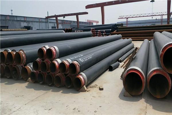 绍兴市城市改造用防腐钢管源头制造商