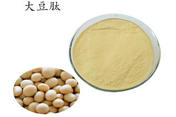 白山大豆肽蛋白含量高