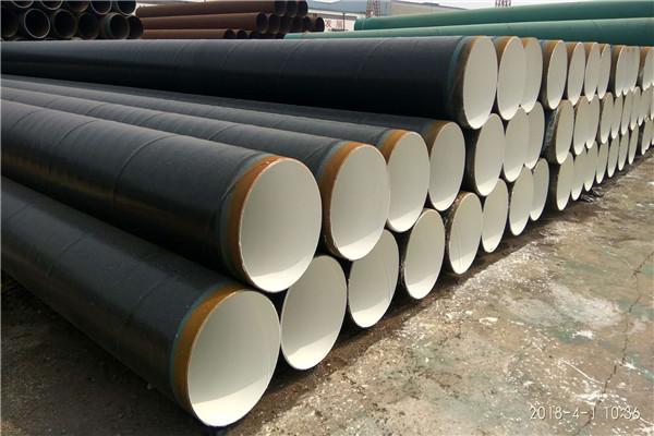 遂宁市供水用螺旋钢管D2420*16现货厂家分析