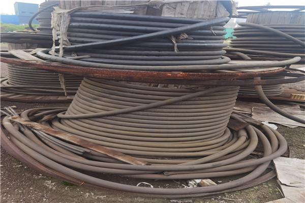 推荐:张家港电缆回收