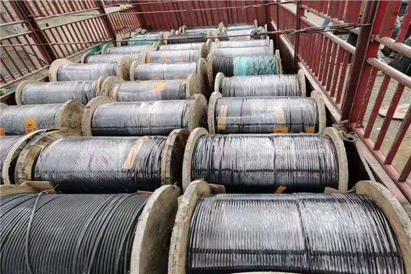 咨询:北京回收旧电缆公司