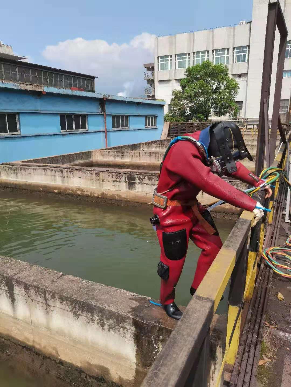广西壮族自治区打捞队(水下切割-水下工程检测)服务周到用心