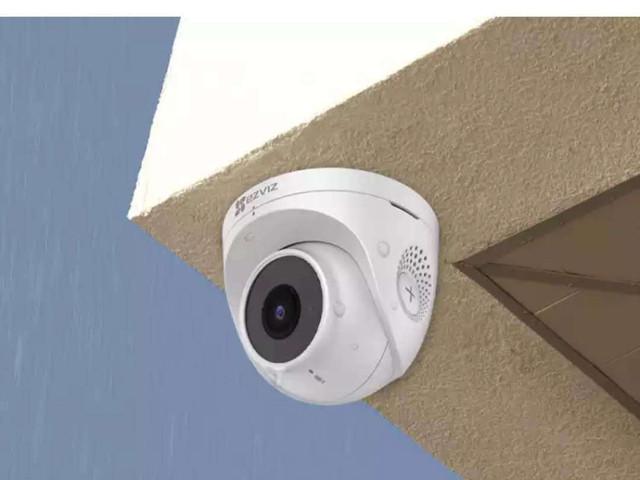 臨沭縣安裝監控攝像頭快速上門-組裝監控技術多少錢