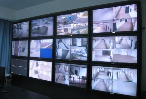 临沂监控设备安装公司地址l组装监控技术-费县