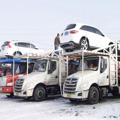拖车从拜城县到邯郸汽车托运越野车托运全境往返