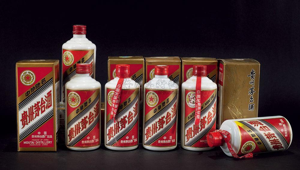 (全国各地):【酱黄色瓶子茅台酒】回收-新价格一览表