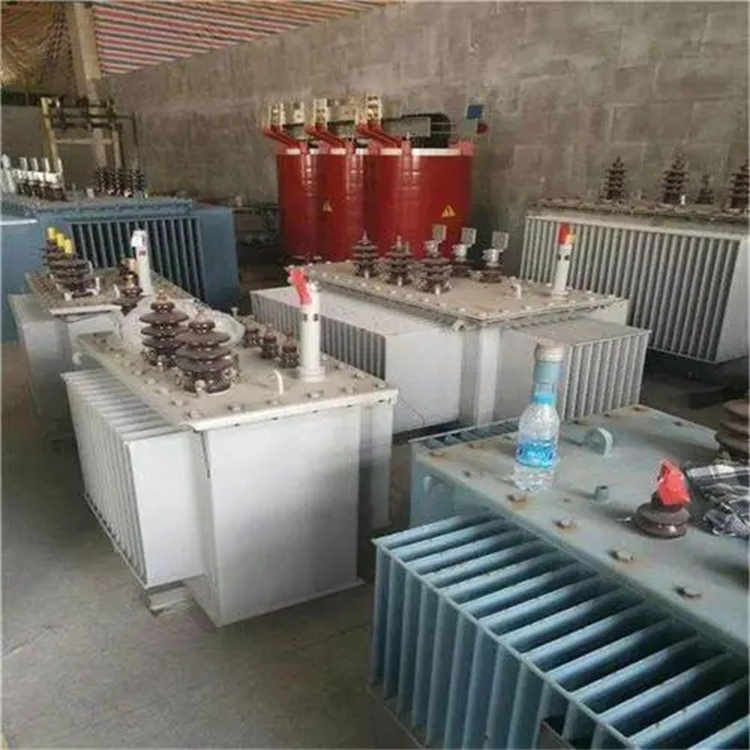 清新县电炉变压器变压器市场报价