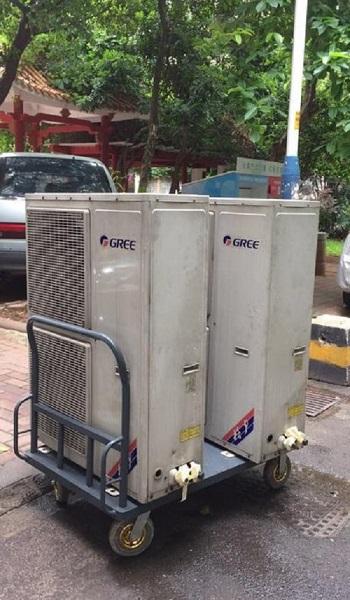 珠海香洲区废旧空调回收专业回收一览表