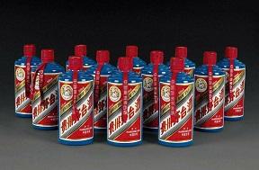 枣庄回收50年茅台酒瓶【空瓶】 价格行情