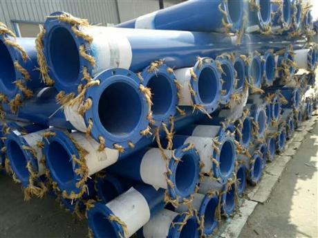 揭东区环氧防腐涂塑钢管销售