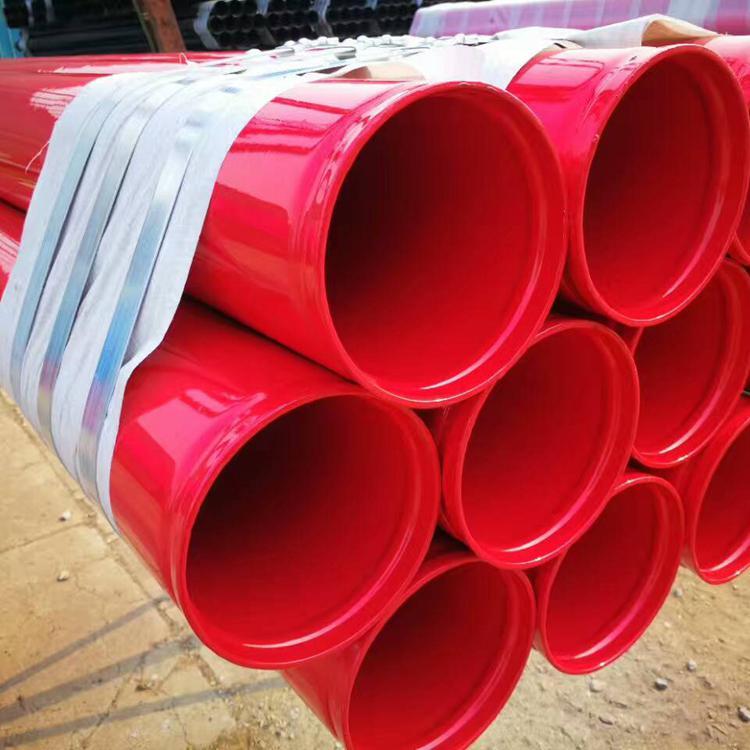 复兴区TPEP防腐钢管销售