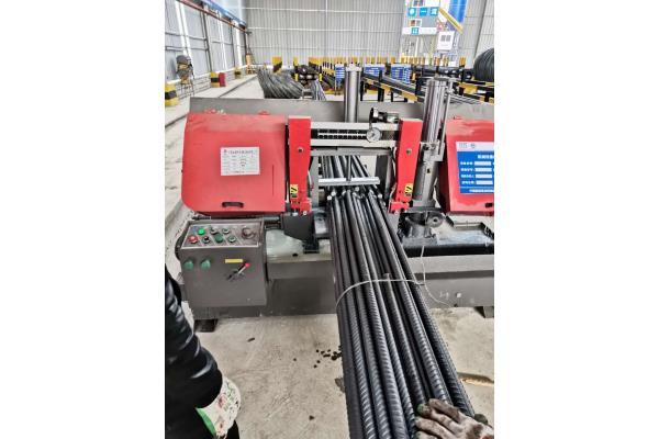 蚌埠GB-4240钢筋锯床钢筋头机