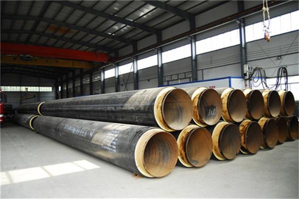 霍城高密度聚乙烯外护管硬质聚氨酯泡沫塑料管质保