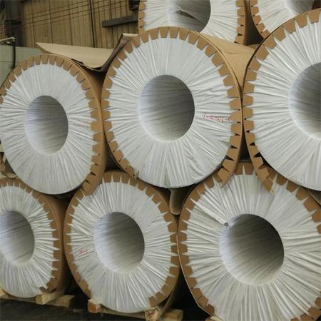 蚌埠市电厂用0.3mm保温铝卷