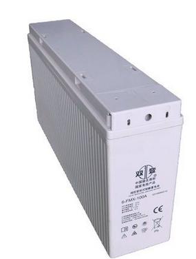 广元双登胶体蓄电池GFMJ-1500 2v200ah厂家