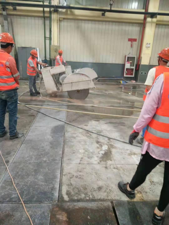 吴忠非开挖顶管工程的工艺流程