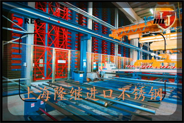 菏泽1.4571+QT850航天应用@上海隆继