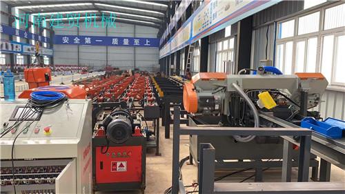 保山钢筋头机器生产制造商