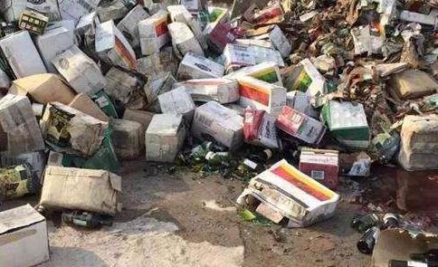 深圳市坪山新區從事文件銷毀公司提供價格表