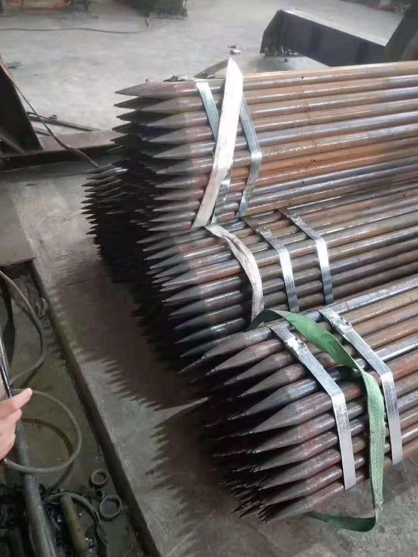 自产自销:双鸭山桥梁声测管厂家