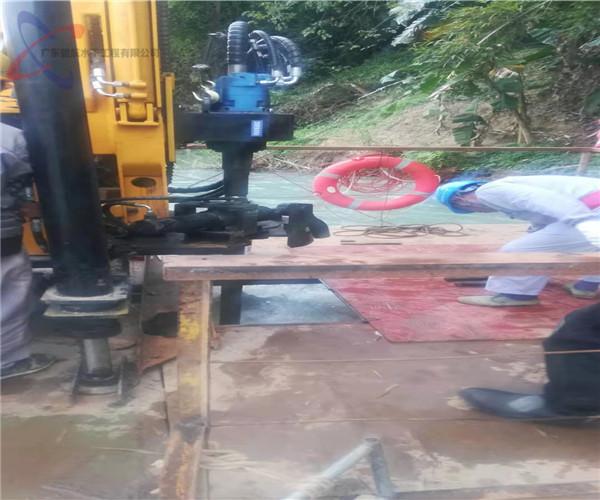 欢迎咨询——怒江市海里沉管安装清洁
