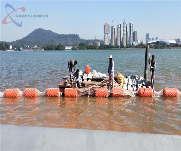 今日关注——云南省海上排污扩散器安装清洁