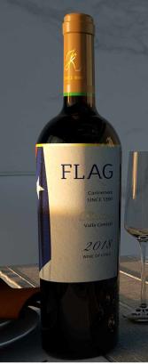漳州市智利国旗家族特酿专业红酒采购商