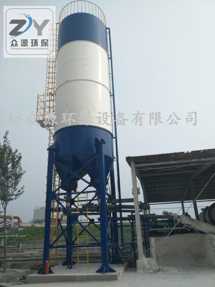 云南省保山市煤矿洗煤泥水处理设备技术参数