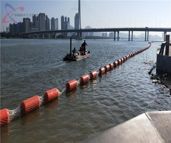 今日关注——淮北市过海沉管共创未来