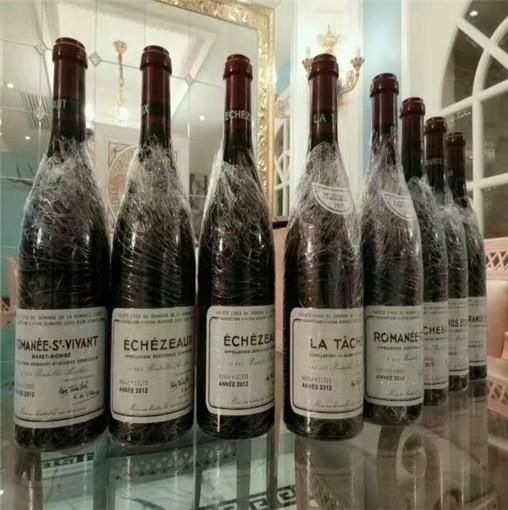肇庆90年代茅台酒瓶子回收整套价格一览表