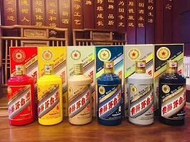 【收藏】12斤茅台空瓶回收详情一览表