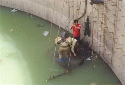 热搜:贵州六盘水水下打捞公司 专业打捞收费标准潜水员打捞作业