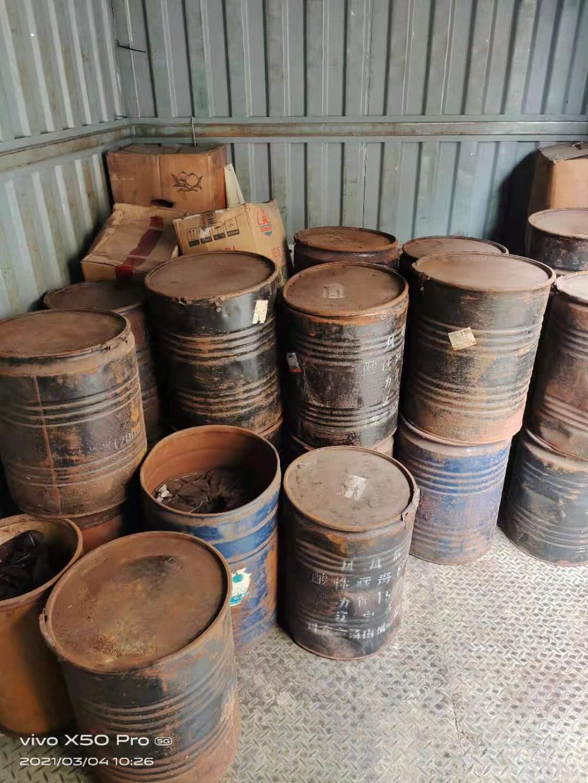鄂州回收双酚A(回收三乙烯二胺)——大量回收