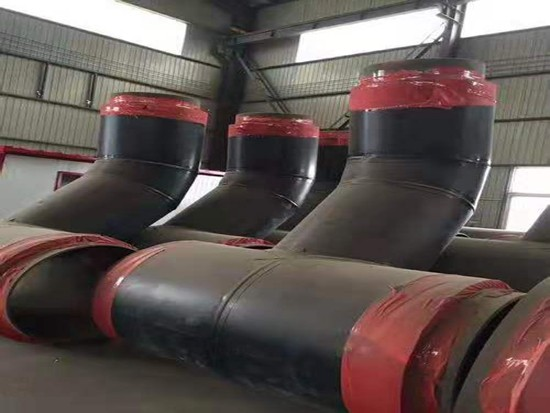 武威市:硅酸铝复合蒸汽保温钢管价格预算-管道