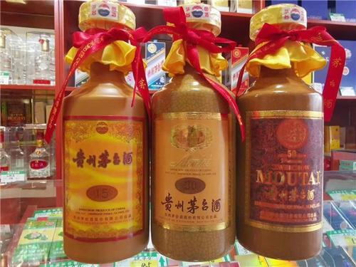 江夏区30年茅台酒瓶回收【集团】酒窖多年空酒瓶上门回收