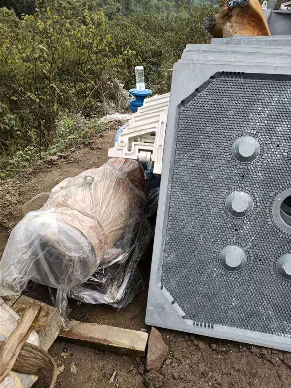 齐齐哈尔租赁手动压泥机