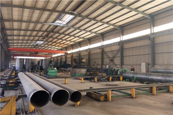 锡林浩特无溶剂环氧煤沥青防腐钢管装卸方便