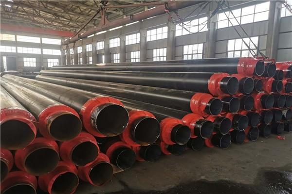 城市集中供热用碳钢管今日头条运城市芮城县