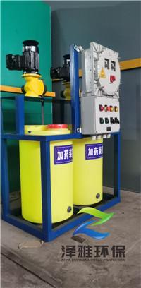 山西省晋城市一体化生活污水处理设备经久耐用烟草废水