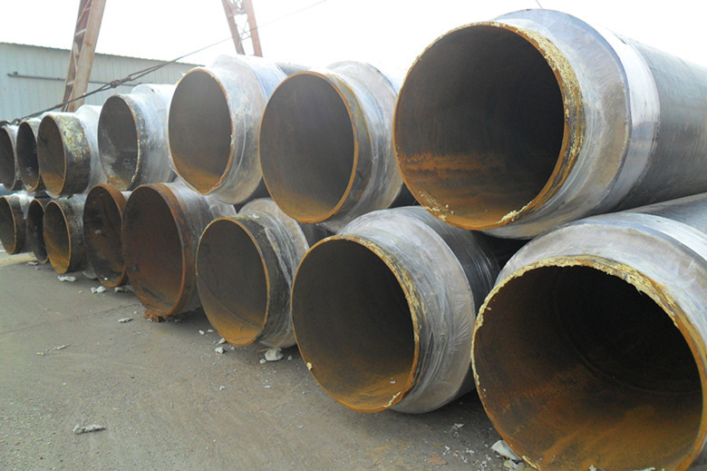 岩棉预制埋保温管无缝钢管今日含税价运城市闻喜县